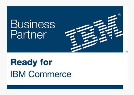 IBM Ready Commerce Graphic