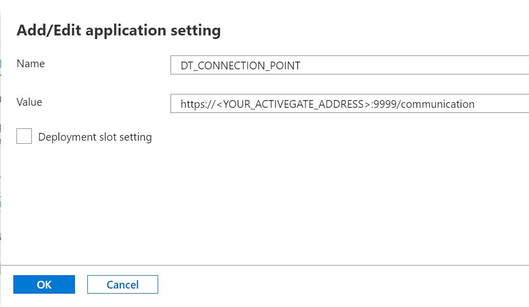 dt-connection