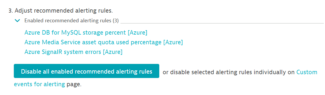 custom-alerts