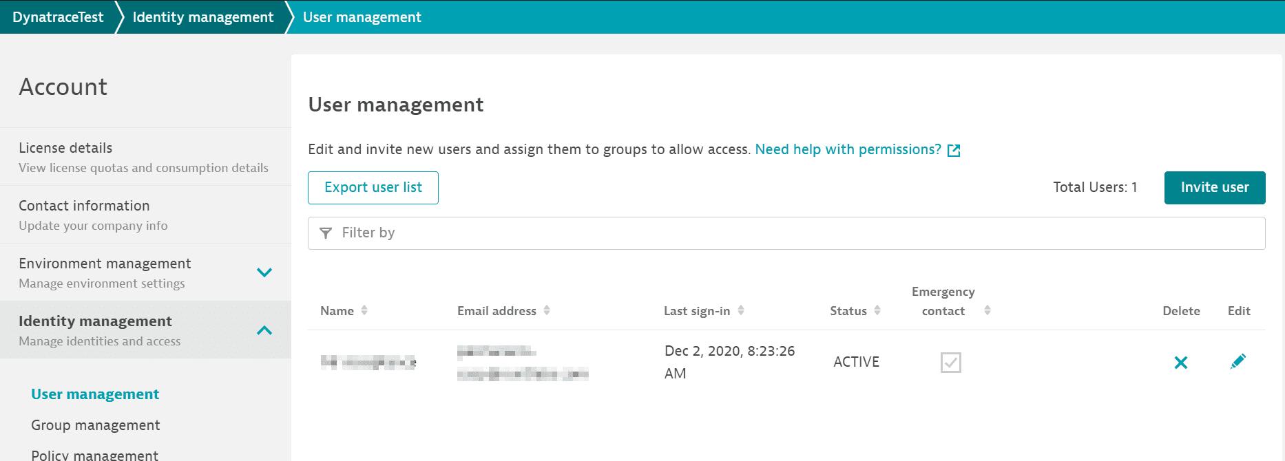 user-management