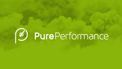 PurePerformance podcasts