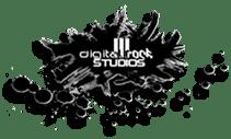 Digital Rock studios logo