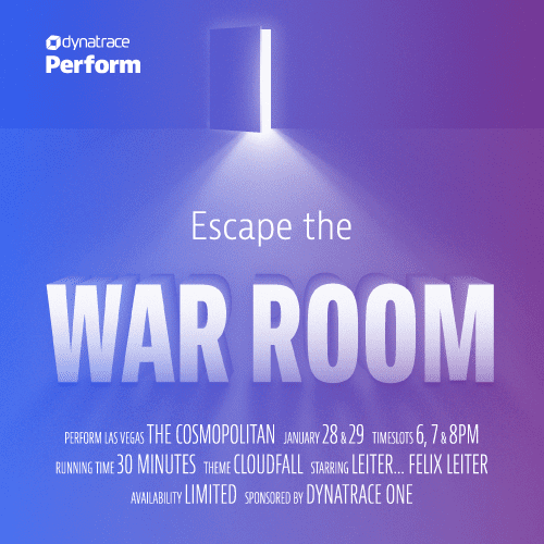 Escape War Room