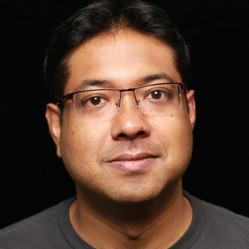 Abhishek Mahanty