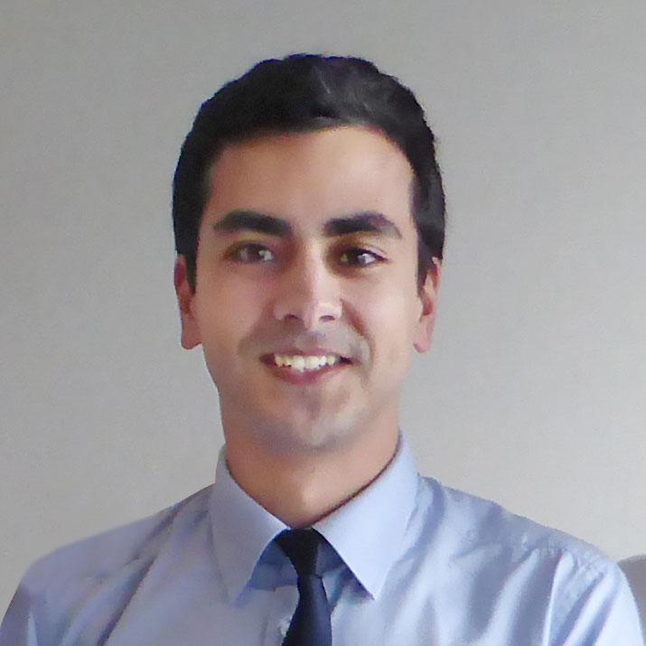 Ahmed El-Jafoufi