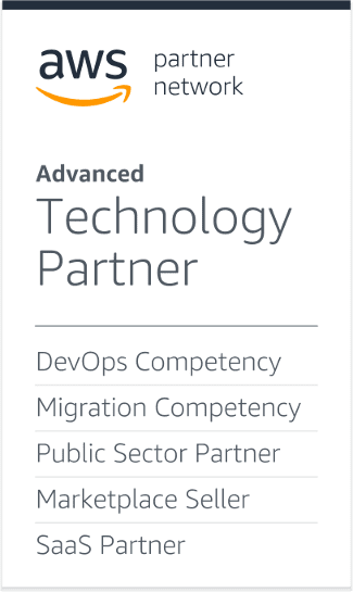Dynatrace is an AWS Advanced Technology Partner.