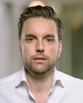 Image of Alois Reitbauer