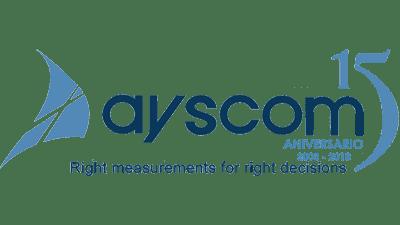Ayscom logo