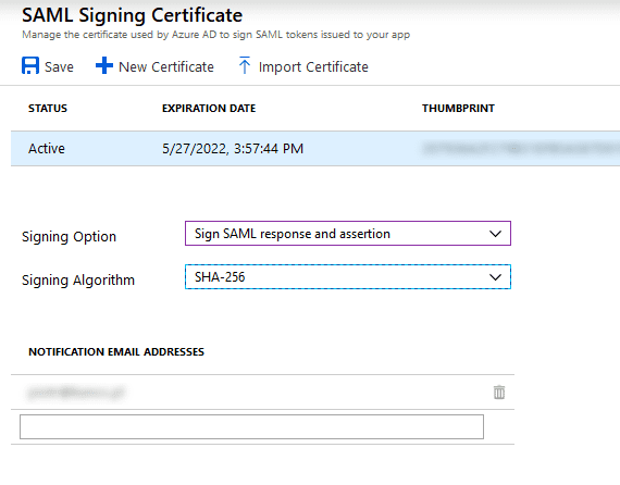 Manage users and groups with SAML in Dynatrace SaaS | Dynatrace Help