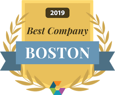 Best company Boston