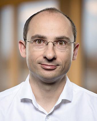 Image of Bernd Greifeneder
