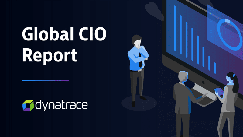 Global CIO Report