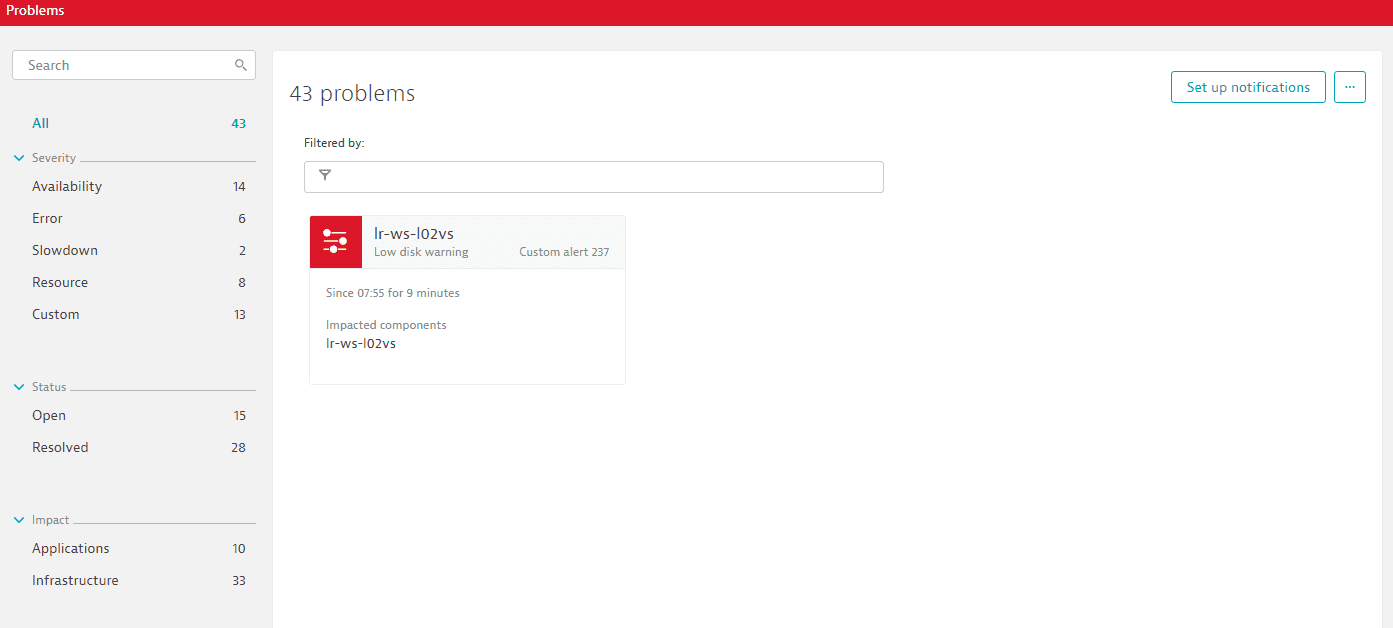 custom alert icon
