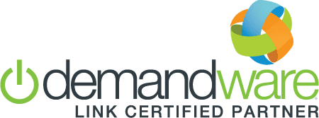 Demandware Link Certified Partner