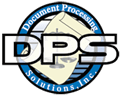 Document Processing Solutions, Inc. logo