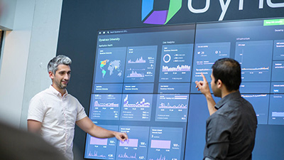 Online Performance Clinic: Diagnosing and Boosting Java Application Performance with Dynatrace
