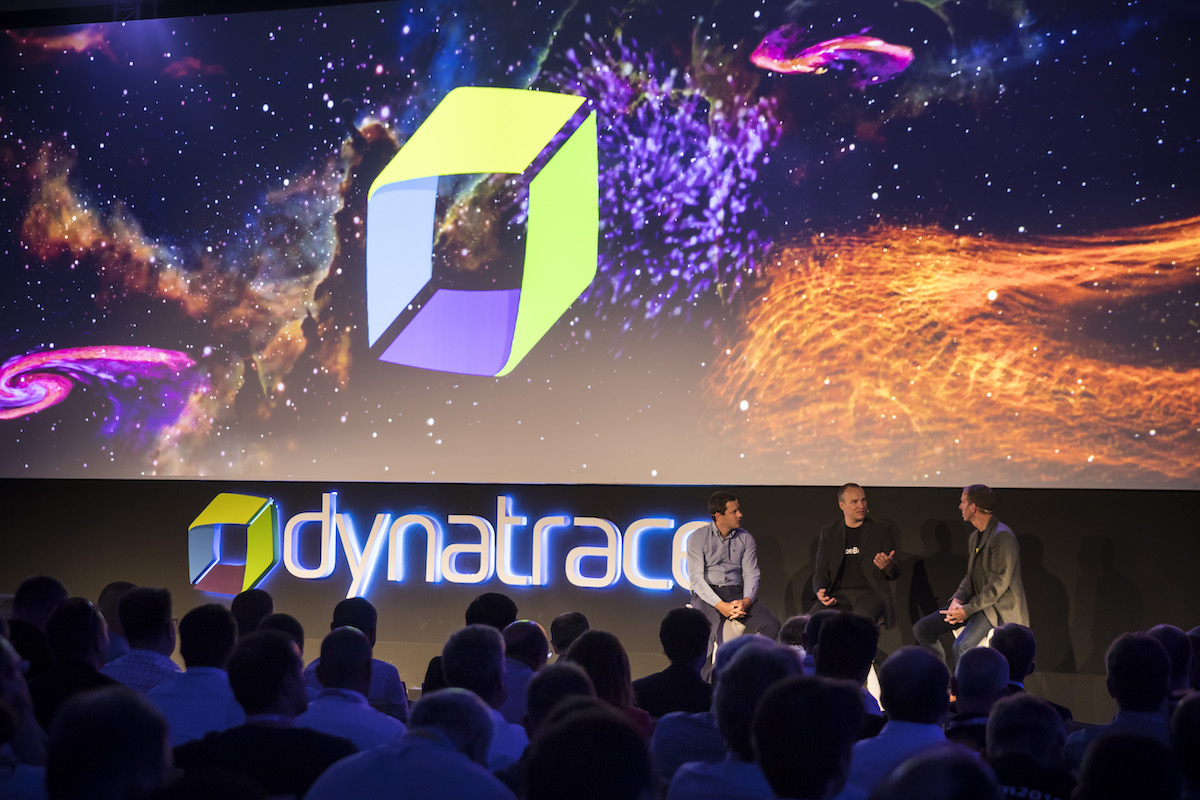 Dynatrace Perform