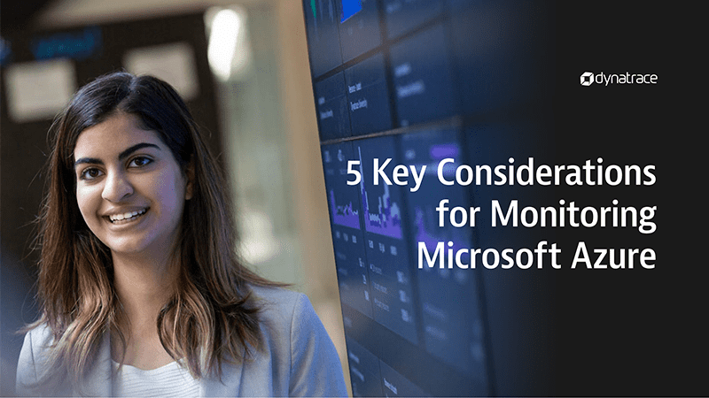 5 Key Considerations for Monitoring Microsoft Azure