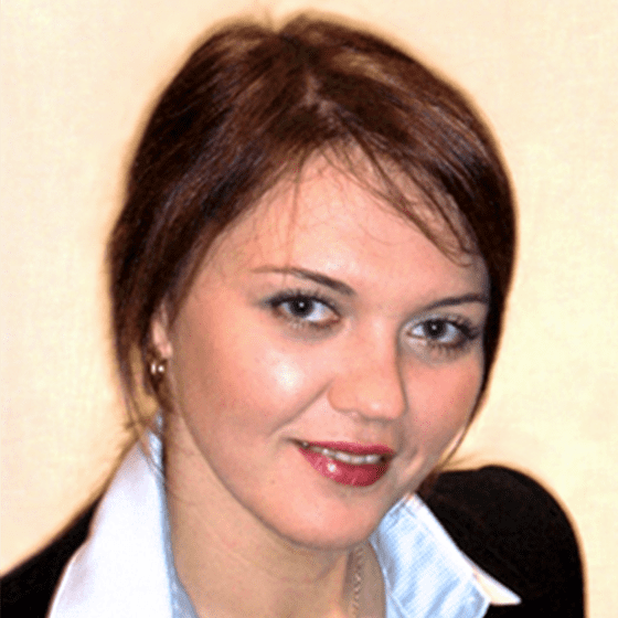 Elena Kireeva