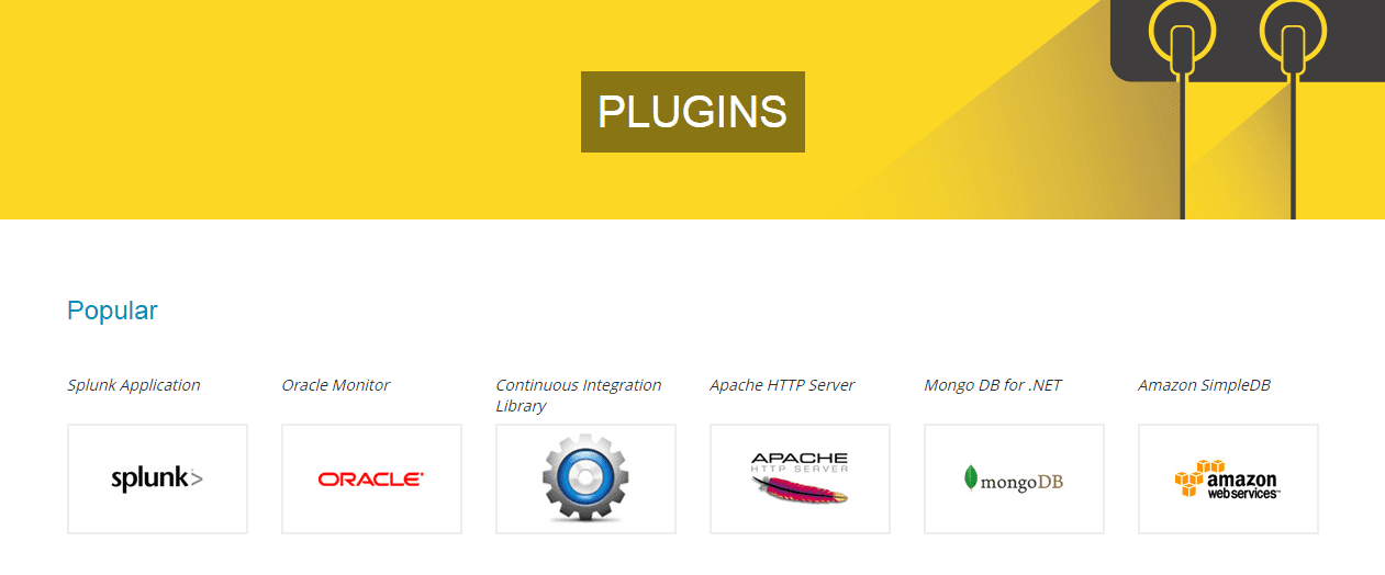 Extend the Capabilities of AppMon with Custom Plugins