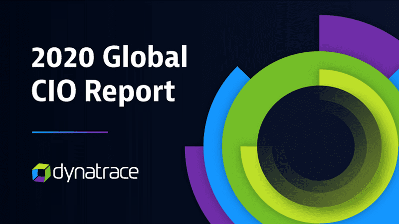 Global CIO Report 2020