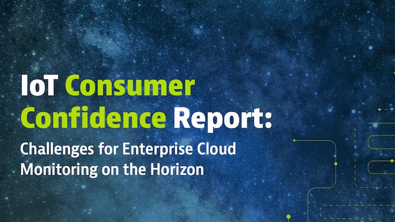 IoT Consumer Confidence Report