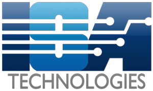ISA Technologies logo