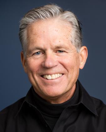 Image of John Van Siclen