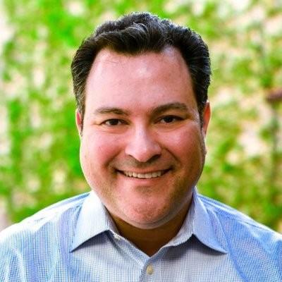 JP Morgenthal