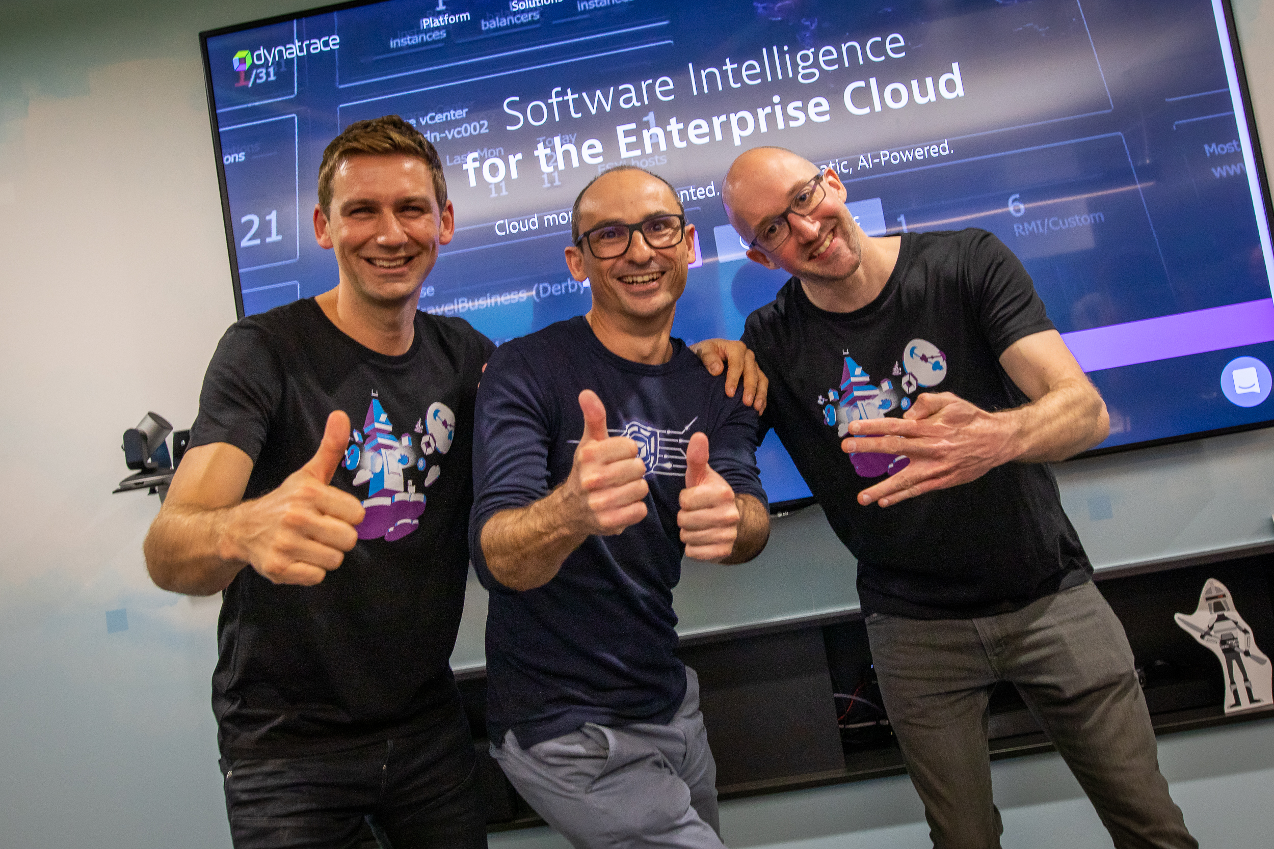 Neuer Dynatrace-Standort in Raaba bei Graz eröffnet