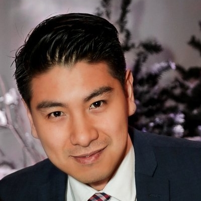 Mick Huynh