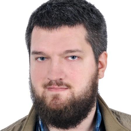 Mikolaj Misiurewicz