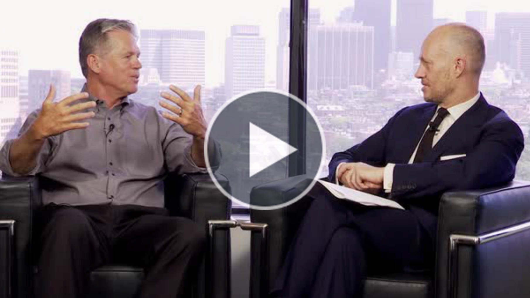 Get the big picture on Digital Performance Management from John Van Siclen, CEO of Dynatrace