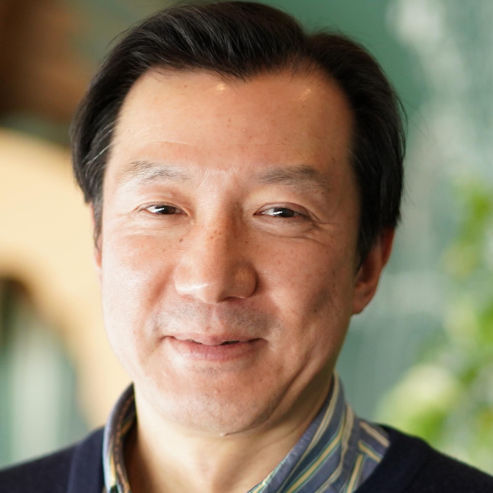 Kenji Morooka