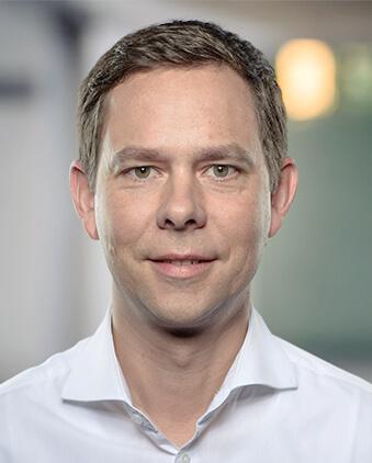 Image of Matthias Scharer
