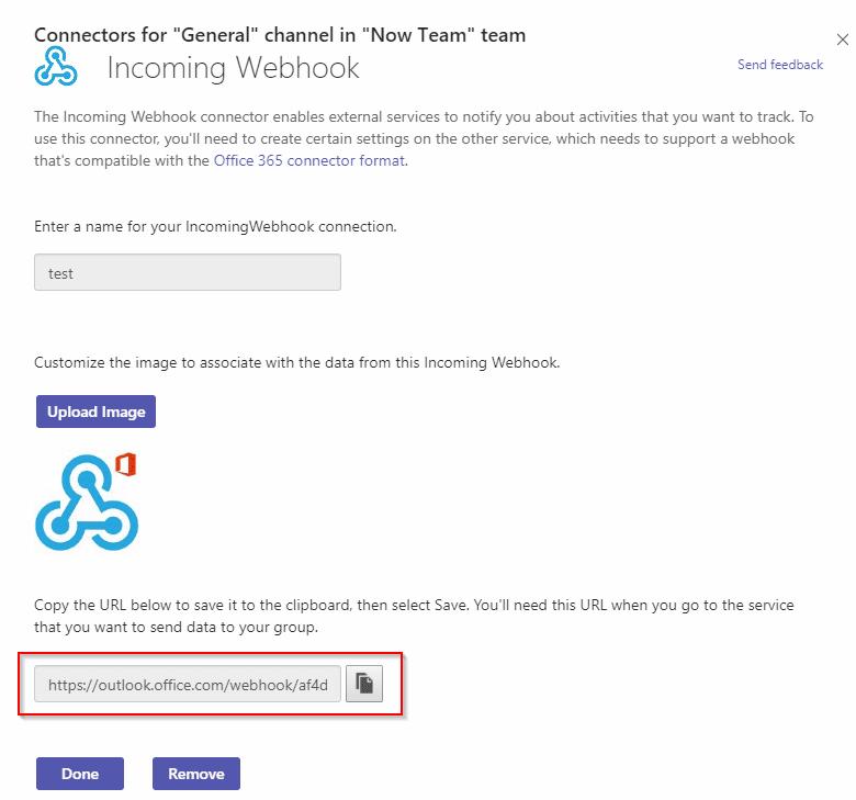Microsoft Teams integration | Dynatrace Help