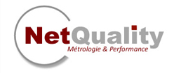 Netquality logo