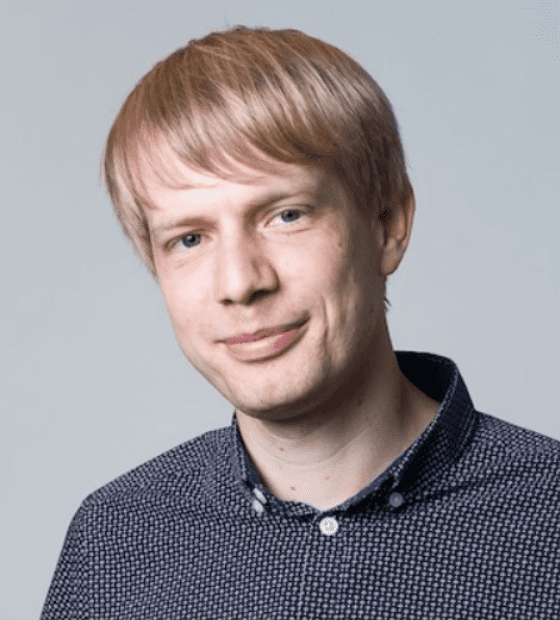 Pieter-Jan Deraedt