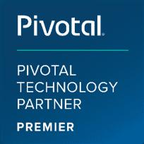 Pivotal Partner premier logo