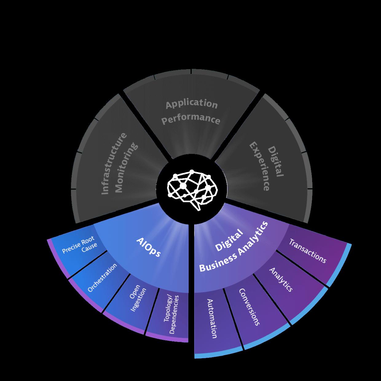 Platform Wheel Digital Business Insights