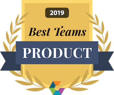 product team awards