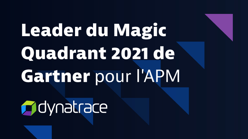 Gartner MQ 2021