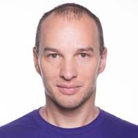 Reinhard Weber