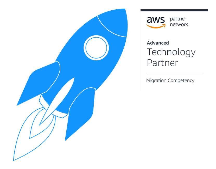 rocket aws migration