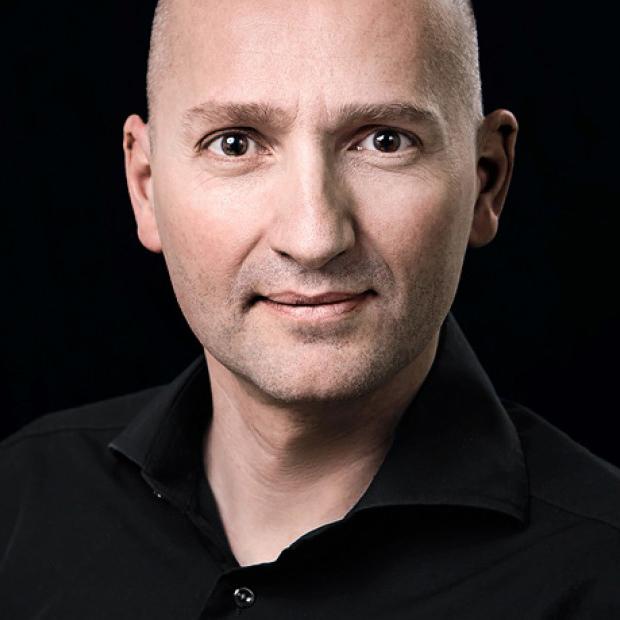 Simon Scheurer