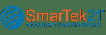 SmarTek21 logo