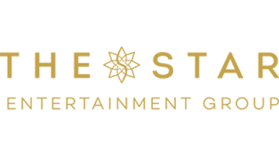 Star Entertainment Group logo