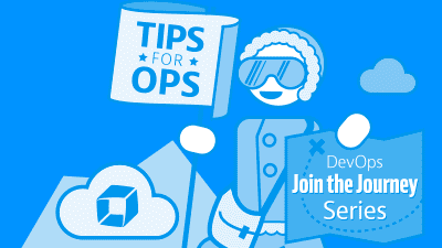 Join the DevOps journey series