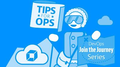 Join the DevOps journey series