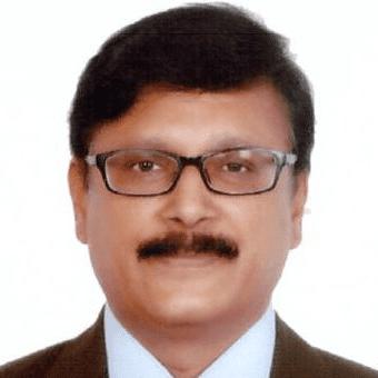 Vijayendra Kumar